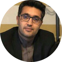 مهندس علی بهرامی